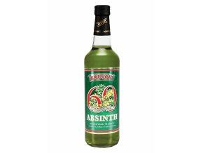 Absinth 60 Bousov 60% 1 L