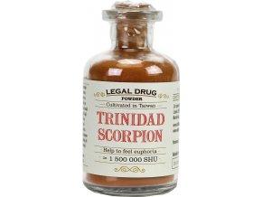 Koření chilli Trinidad Scorpion 31g
