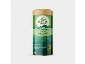 BIO Čaj Tulsi Original Tea - bazalka sypaný 100g Organic India