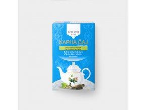 Čaj Kapha - bylinný čaj podporující vitalitu 20 sáčků EcceVita