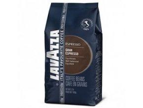 Káva Lavazza Gran Espresso 1kg zrno