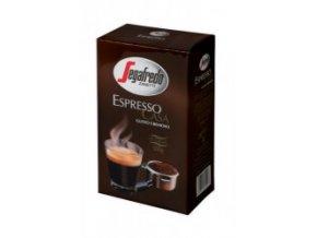 Káva Segafredo Espresso Casa 500g zrno