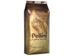 Káva Pellini Aroma Oro 1kg zrno