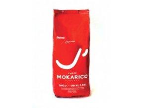 Káva Mokarico Rossa 1kg zrno