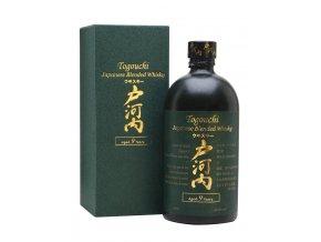 Whisky Togouchi 15YO 43,8% 0,7l