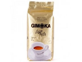 Káva Gimoka Gran Festa zrnková 1 Kg