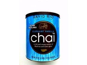 Elephant Vanilla Chai 1814 g David Rio