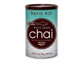 White Shark Tea 398 g David Rio