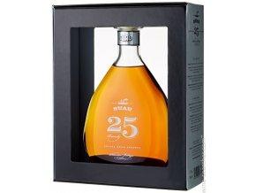 Brandy Suau 25YO Solera Gran Reserva 37% 0,7 l