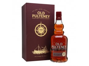 Whisky Old Pulteney Single Malt 1983 46% 0,7l