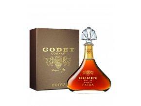 Godet Extra Hors d Age 40% 0,7l