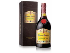 Brandy Cardenal Mendoza Solera Gran reserva 40% 0,7l