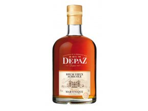 Depaz VS, Martinique 3 years old 45% 0,7 l