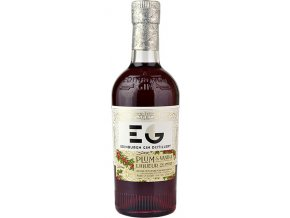Edinburgh Gin Plum and Vanilla 20% 0,5 l