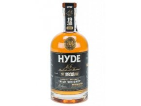 Hyde Whiskey Sherry NO6 18+8YO - Presidentes Reserve - mini 46% 0,05l