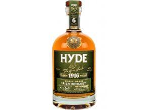 Hyde Whiskey Bourbon NO3 6YO - Single Grain - mini 46% 0,05l