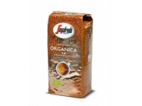 Káva Segafredo Selezione Organica 1kg zrno