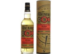 Whisky Speyburn 8 YO Single Malt Scotch Whisky 46% 0,7l