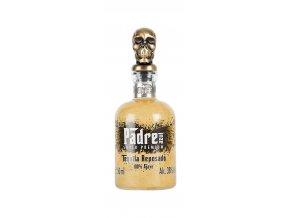Tequila Padre Azul Reposado 38% 0,05l MINI Tradition Mexico