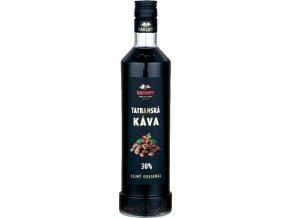 Tatranská káva 30% 0,7l Karloff