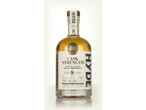 Hyde Whiskey Single Grain Irish 0,7l 59%