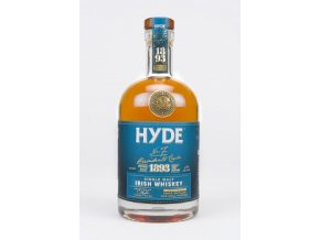 Hyde Whisky Oloroso NO.7. 6yo Single Malt 0,7l