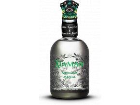 Xiaman Mezcal Artesanal 44% 0,7l