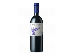 Montes Purple Angel, Marchigüe suché 2015 0,75l