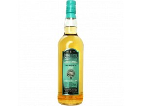 Whisky Balmenach 8YO 2008 46% 0,7l Murray McDavid