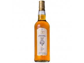 Whisky Tamdhu 31YO 1987 50,4% 0,7l Murray McDavid