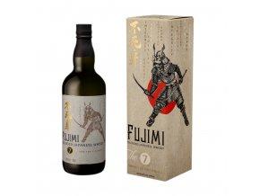 Whisky Fujimi Blended 40% 0,7l