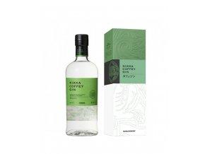 Gin NIkka Coffey 47% 0,7l