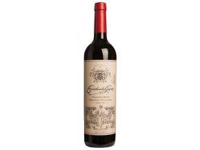 Escorihuela Gascon Organic Vineyard Malbec 0,75l