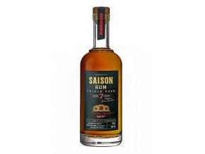 Rum Saison Trinidad