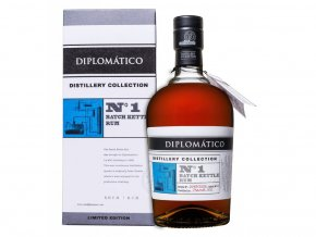 Diplomatico NO.1 Batch Kettler 0,7l