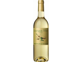 BPdR Sauvignon Blanc Pays d´Oc 0,75l
