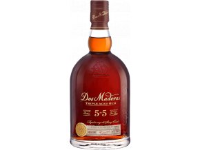 43481 dos maderas p x 10 years old ron anejo superior doble crianza hola lahev 0 7 l