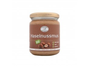 37796 krem z liskovych orechu prazeny bio 250 g eisblumerl