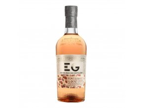 Edinburgh Gin Granátové jablko&Růže 20% 0,5l
