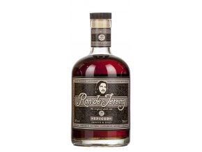 Ron de Jeremy Spiced Rum 38% 0,7l