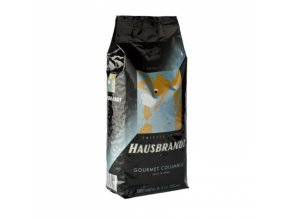 hausbrandt gourmet columbus 1kg zrnkova kava original