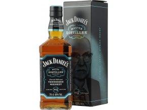 Jack Daniels Master Distiller Series No 4 0 7 Liter 43 Vol .11364a