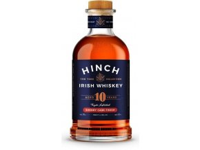 48419 whisky hinch 10yo sherry cask finish 43 0 7l