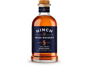 48422 whisky hinch 5yo double wood 43 0 7l