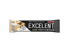 small nutrend excelent protein bar 85g ananas
