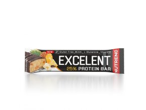 excelent protein bar 85g vanilka