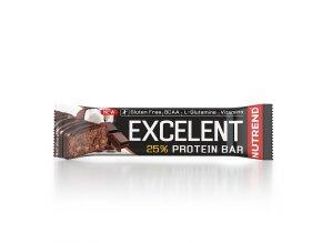 excelent protein bar 85g kokos