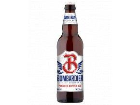 bombardier premium british ale z1
