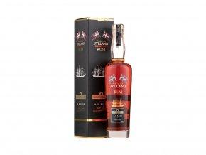 372584 1 a h riise fregatten jylland rum 0 35l