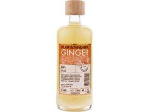 Koskenkorva Ginger Shot 2